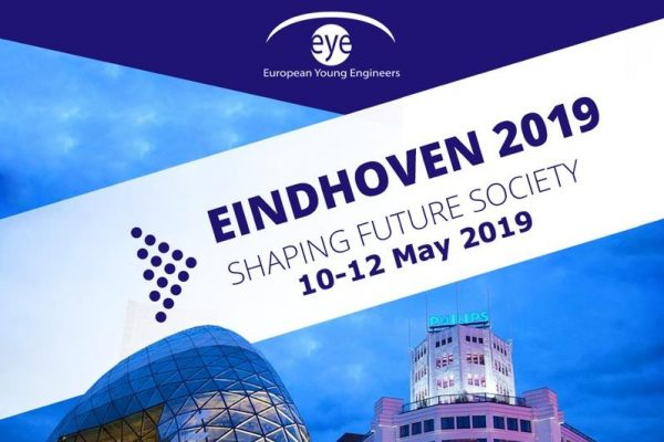 EYE Eindhoven 2019