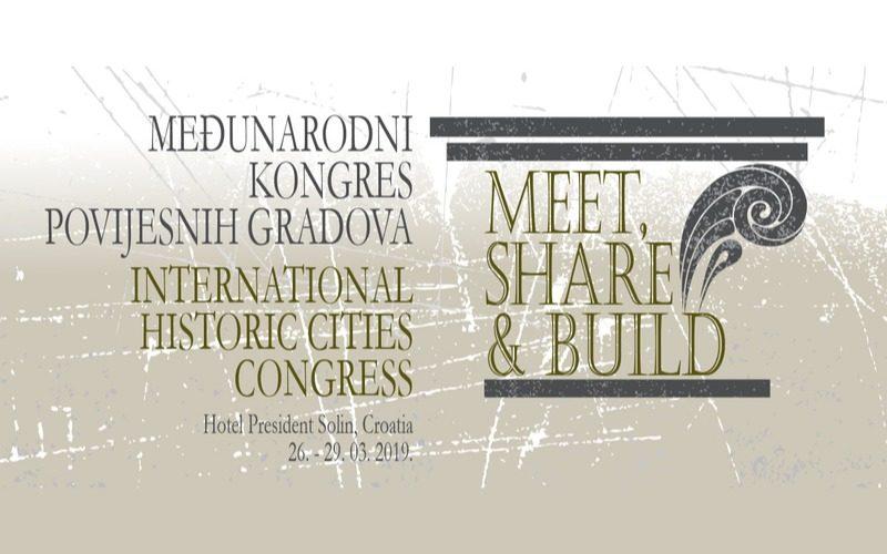 Kongres povijesnih gradova 2019