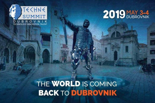 Techne Summit Dubrovnik2019