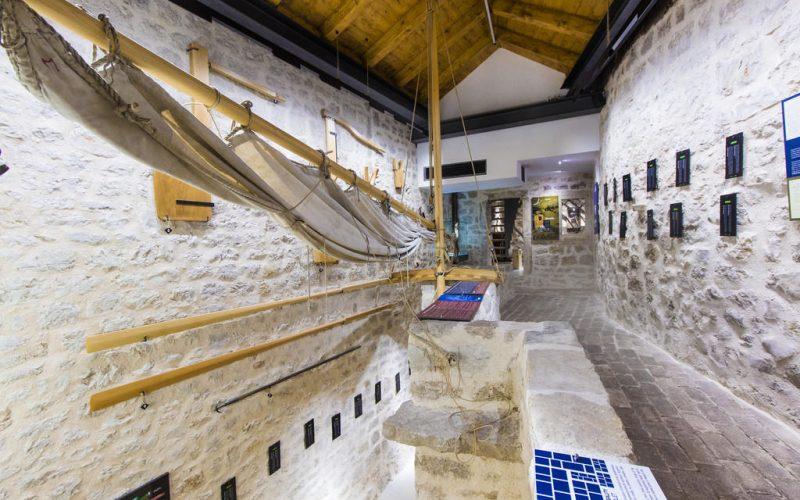 Muzej betinske drvene brodogradnje - nagrada europske baštine