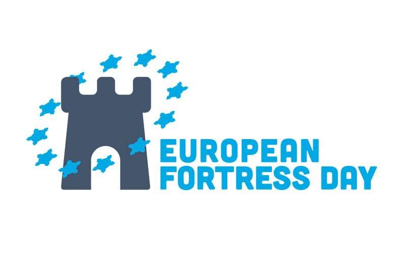 EFFORTS-European Fortress Day